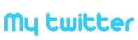 my-twitter