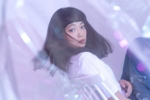 佐藤玲 ©藤井マルセル(t.cube)