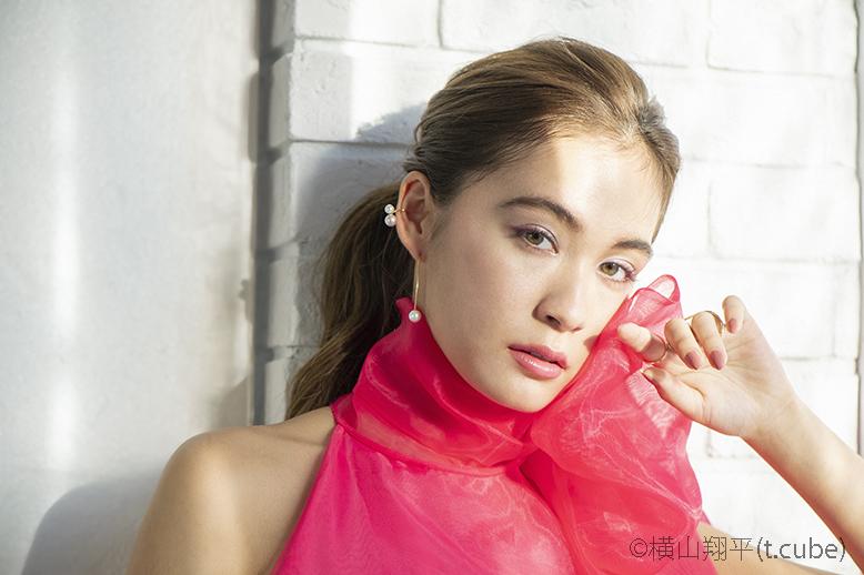 撮影:横山翔平